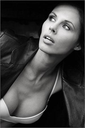 Claudia Bechstein - Miss Deutschland 2001