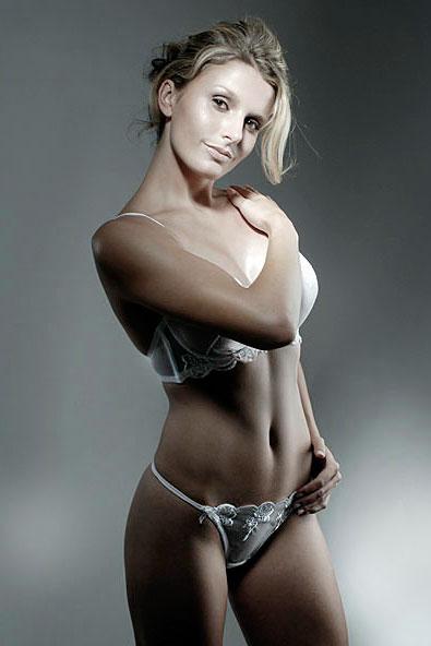 Nancy B Model and Actress